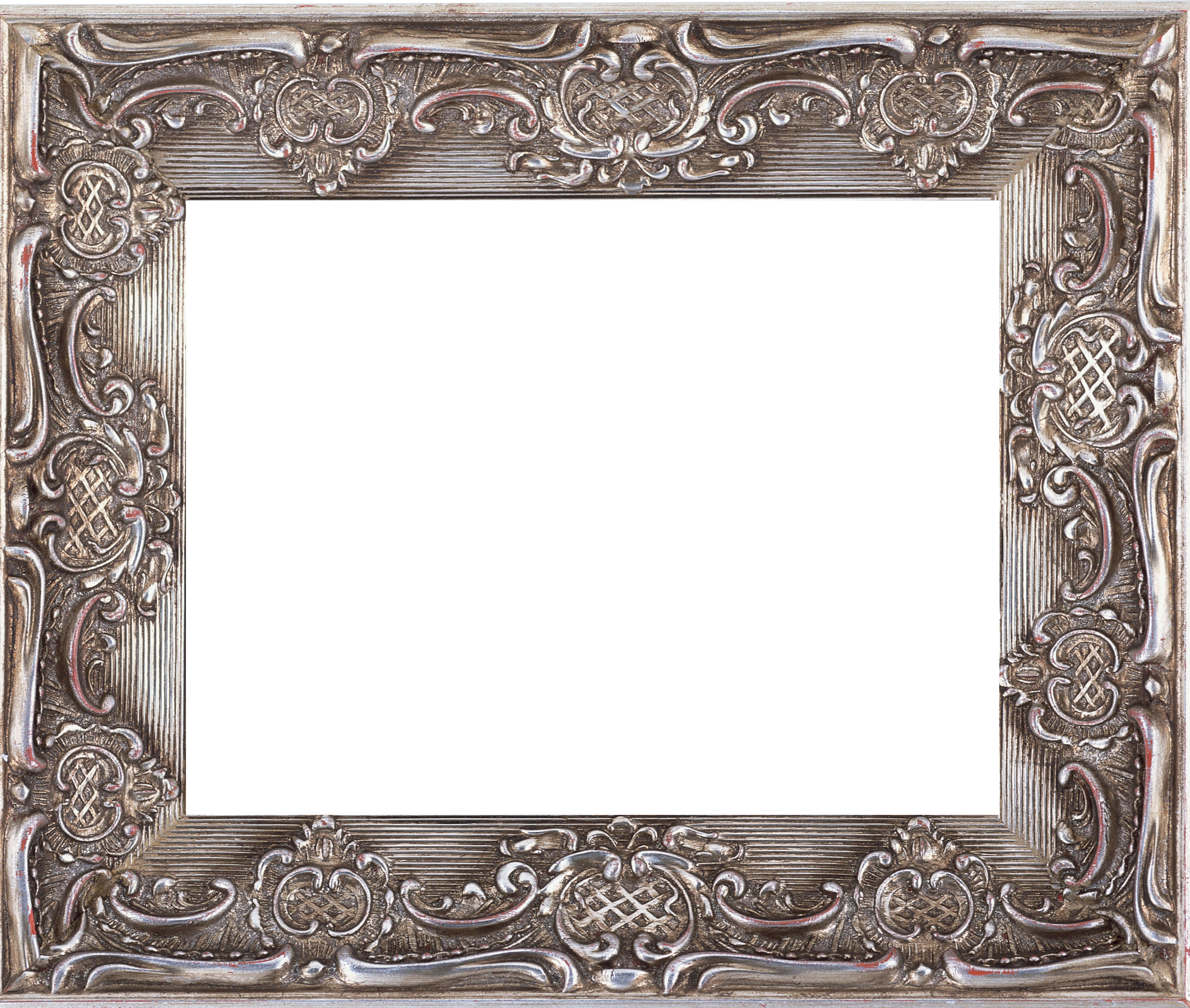 Frame within Frame _2 | Instant Photo Magnets